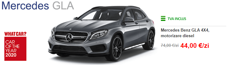 imagine mercedes gla