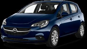 inchirieri Opel Corsa
